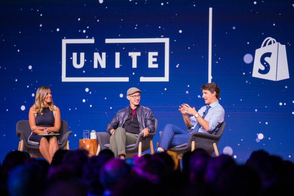 Shopify Unite 2018 Recap