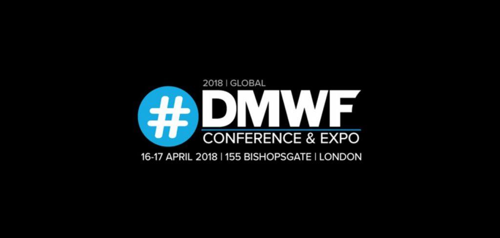 #DMWF 2019