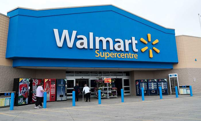 Walmart is Investing in Digital Ads and AI