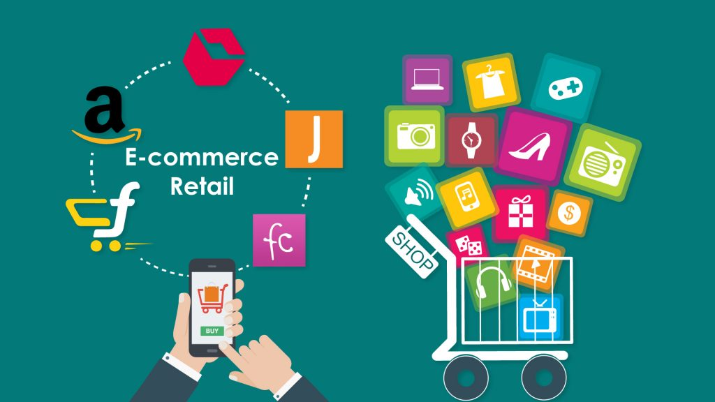 Indian E-commerce Trends