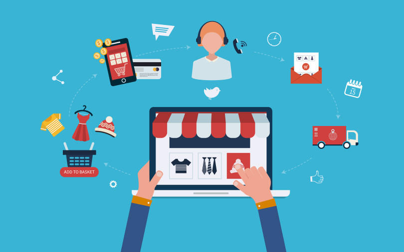 E-commerce Trends in 2019