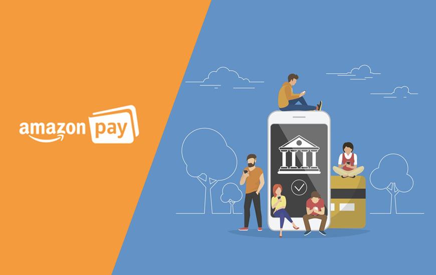 Amazon P2P Payment