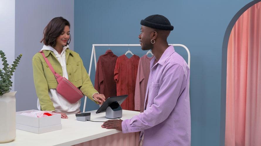 Shopify Retail Kit