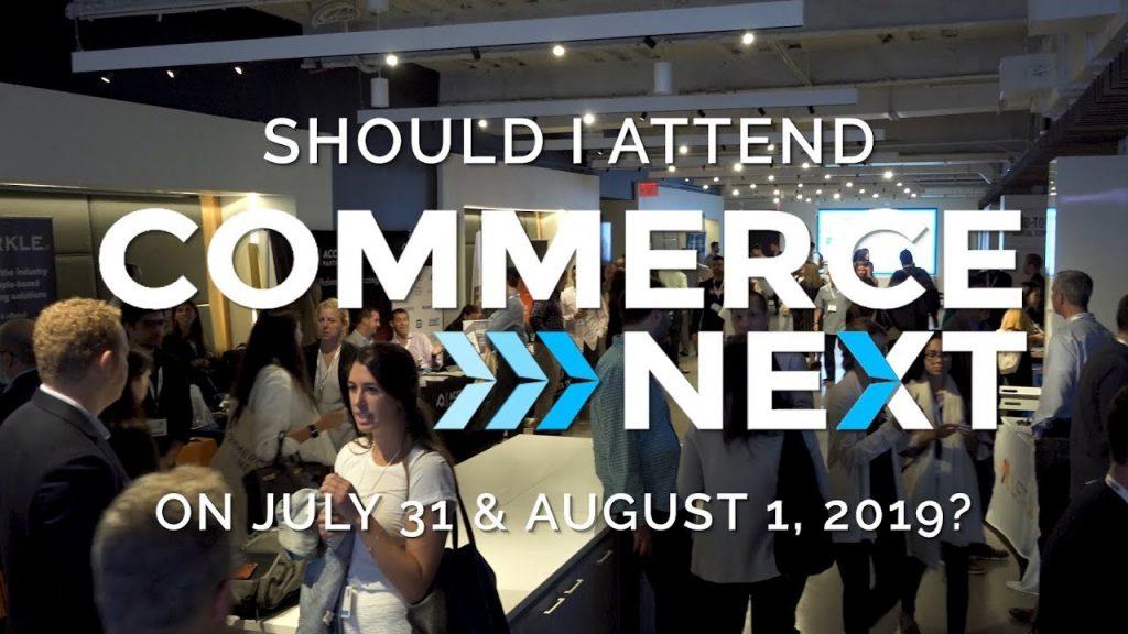 CommerceNext2019