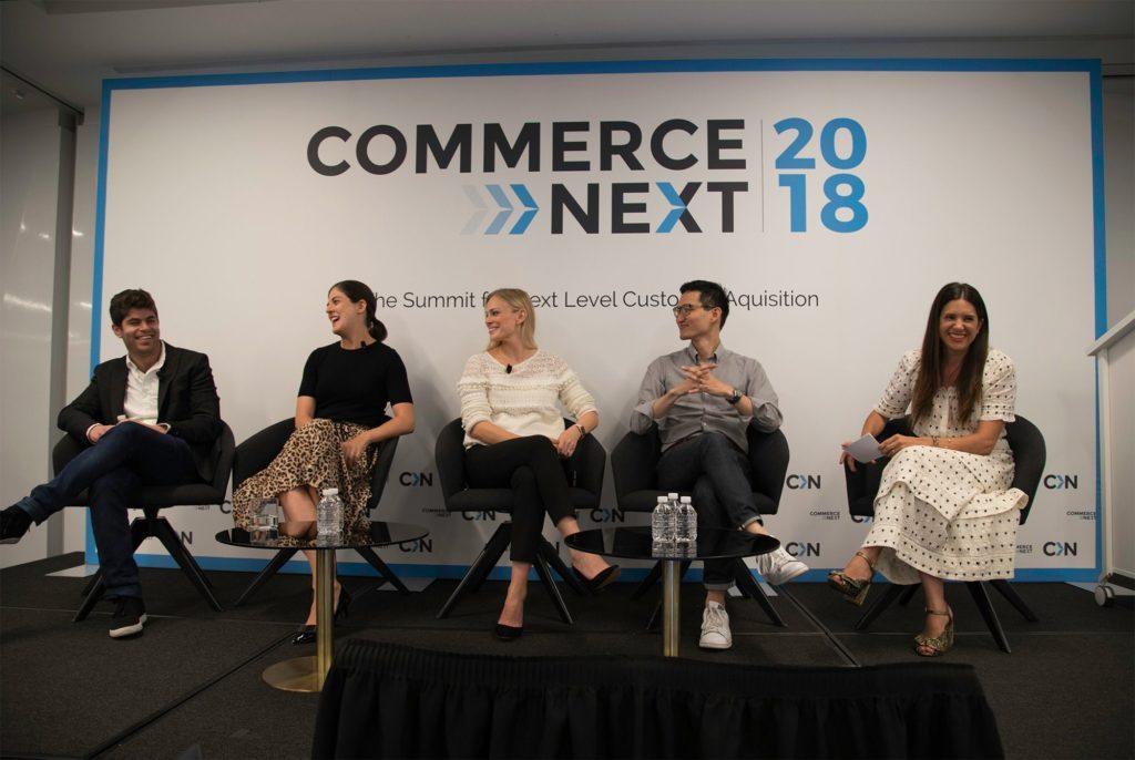 CommerceNext 2018 Recap