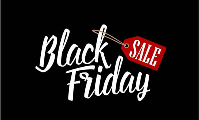 Tasks to Do Around Black Friday and Cyber Monday