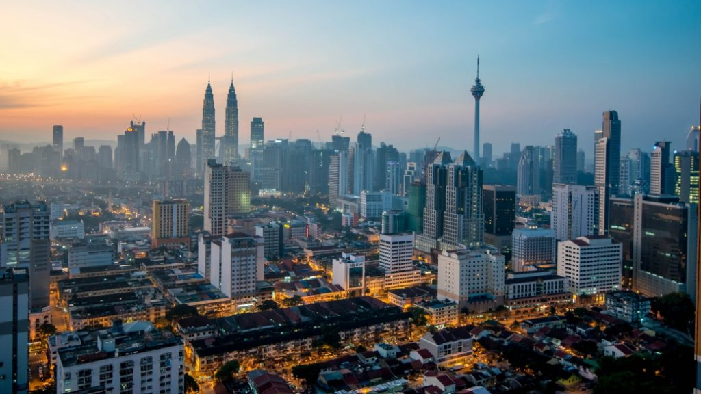 The Most Hottest Start-up Sectors in Asia