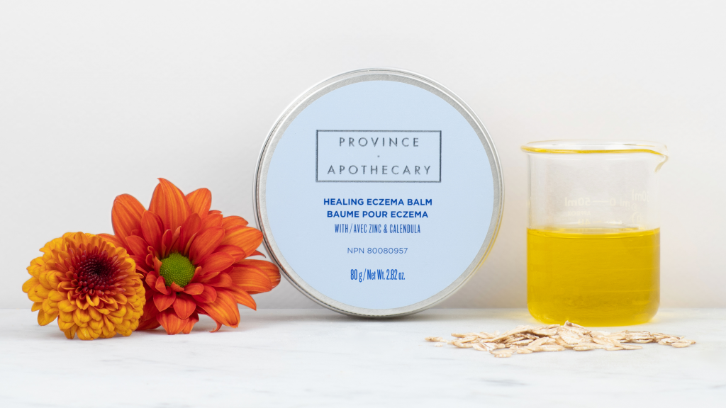Province Apothecary - Raise Brand Awareness and Funds for a Cause