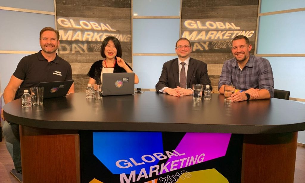 Global Marketing Day 2019 Recap