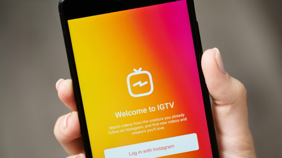 How to Make Use of IGTV for Your Instagram Marketing Campaign