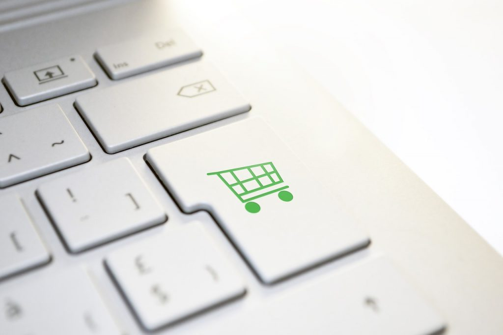 How the Outbreak of COVID-19 Changes Online Shoppers' Habits